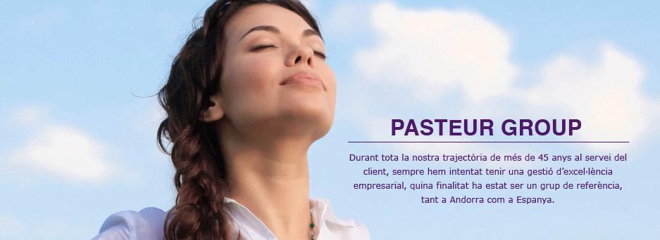 Pasteur Group